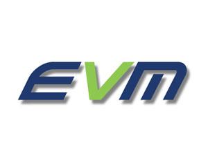 EVM-das ist eine Test