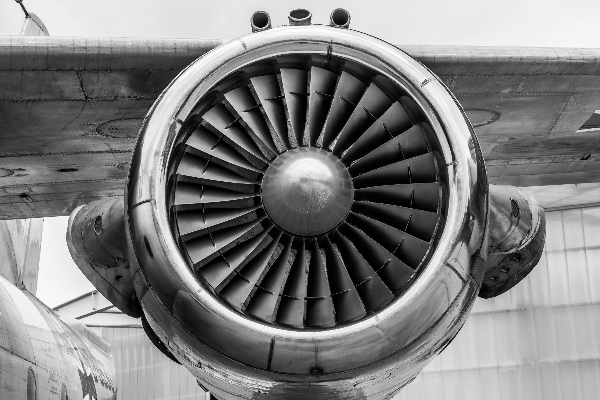 Boeing abgestürzt