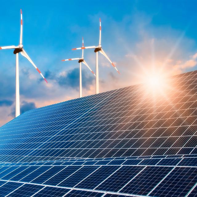 Tarifförderung Photovoltaik